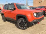 2017 Omaha Orange Jeep Renegade Trailhawk 4x4 #122601246