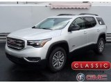 2018 Quicksilver Metallic GMC Acadia All Terrain SLE AWD #122623100