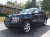 2014 Black Chevrolet Tahoe LTZ 4x4 #122623166