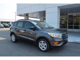 2017 Magnetic Ford Escape S #122622955