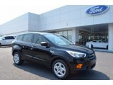 2017 Shadow Black Ford Escape S #122622954