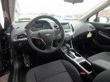 Chevrolet Cruze Interiors