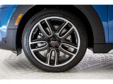 Mini Countryman Wheels and Tires