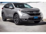 2017 Honda CR-V Touring Data, Info and Specs