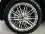 Lincoln MKT Wheels and Tires