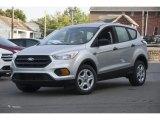 2017 Ingot Silver Ford Escape S #122684229
