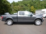 2018 Magnetic Ford F150 XLT SuperCab 4x4 #122684285
