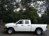 2017 Bright White Ram 1500 Tradesman Quad Cab 4x4 #122684114