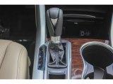 2018 Acura TLX Technology Sedan 8 Speed Dual-Clutch Automatic Transmission