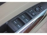 2018 Acura TLX Technology Sedan Controls
