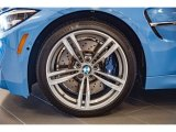BMW Wheels and Tires