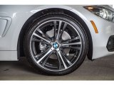 BMW 4 Series Wheels and Tires