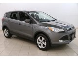 2014 Sterling Gray Ford Escape SE 2.0L EcoBoost 4WD #122704184