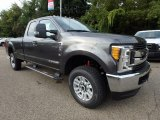 2017 Ford F350 Super Duty XLT SuperCab 4x4 Data, Info and Specs