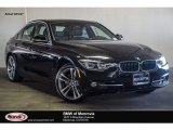 2018 BMW 3 Series 330e iPerformance Sedan