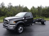Ram 5500 Data, Info and Specs