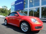 2016 Volkswagen Beetle 1.8T S Data, Info and Specs