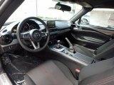Mazda MX-5 Miata RF Interiors