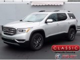 2018 Quicksilver Metallic GMC Acadia SLT AWD #122742330