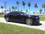 Rolls-Royce Ghost Data, Info and Specs