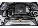 Mercedes-Benz C Engines