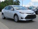 Toyota Corolla Data, Info and Specs
