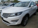 Lincoln MKC 2018 Data, Info and Specs