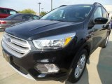 2018 Shadow Black Ford Escape SE #122810633