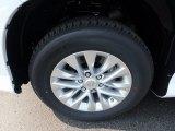Lexus GX Wheels and Tires