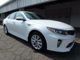 Kia Optima Data, Info and Specs