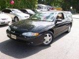 2000 Black Chevrolet Monte Carlo SS #12261016
