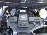 Ram 2500 Engines