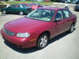2004 Sport Red Metallic Chevrolet Classic  #12263696