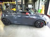 2018 Mini Convertible John Cooper Works
