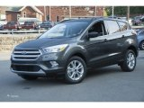 2018 Magnetic Ford Escape SE 4WD #122878818