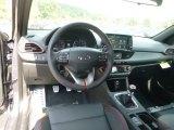 Hyundai Elantra GT Interiors