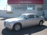 2008 Bright Silver Metallic Chrysler 300 LX #12264330