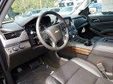 Chevrolet Suburban Interiors
