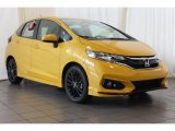 Honda Fit 2018 Data, Info and Specs