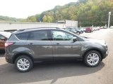 2018 Magnetic Ford Escape SEL 4WD #122940916