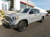 Toyota Tundra 2018 Data, Info and Specs