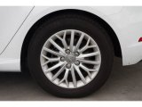 Audi A3 Wheels and Tires