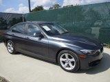 2014 Mineral Grey Metallic BMW 3 Series 320i xDrive Sedan #122957640