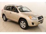2011 Sandy Beach Metallic Toyota RAV4 I4 4WD #122957513