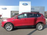 2018 Ruby Red Ford Escape SE 4WD #122984103