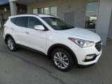 Hyundai Santa Fe Sport Data, Info and Specs