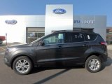2018 Magnetic Ford Escape SEL 4WD #122984100