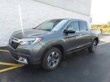 Honda Ridgeline Data, Info and Specs