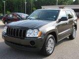 2006 Dark Khaki Pearl Jeep Grand Cherokee Laredo #12273809