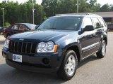 2006 Midnight Blue Pearl Jeep Grand Cherokee Laredo #12273810